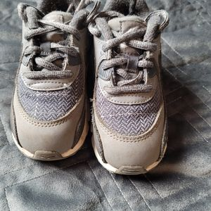 Nike Air Max Todder 8 Great Condition